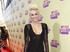 Miley Cyrus teria dado soco em homem em boate de Los Angeles