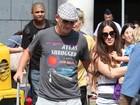 Alanis Morissette volta ao Rio depois de show em Belo Horizonte