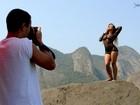 Caren Souza, do 'Malícia', diz que não faz sexo por dinheiro: 'Não preciso'