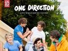 Veja a capa de 'Live While We're Young', novo single do One Direction