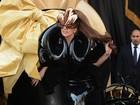 Lista de exigências de Gaga para show no Rio inclui 6 lhamas, diz jornal