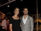 'A Sofia concretizou nosso casamento', diz Grazi sobre Cauã
