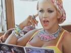 Veja prévia do novo clipe de Christina Aguilera