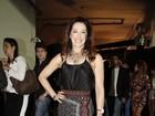Claudia Raia fala sobre personagem em 'Salve Jorge': 'Minha pior vilã'