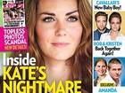 Rainha apoia Kate Middleton em caso de fotos de topless, diz revista