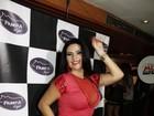 Solange Gomes revela: 'Vou voltar a fazer show na banheira'