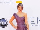 Veja os famosos que marcaram presença no Emmy Awards 2012
