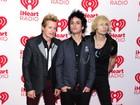 Após ataque de fúria, vocalista do Green Day se interna em clínica, diz site
