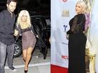 Christina Aguilera diz estar feliz por ser uma mulher gordinha