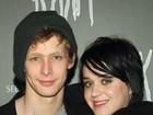 Katy Perry está devastada pela morte do ex-namorado, diz site