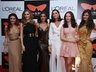 ENQUETE: Qual a famosa mais bem-vestida do Festival do Rio?