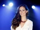 Atual Miss Brasil, Priscila Machado diz estar pronta para passar a coroa