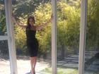 Diana Bouth faz ensaio de moda