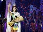 Miss Rio Grande do Sul é eleita a Miss Brasil 2012