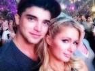 Novo namorado de Paris Hilton foi detido, diz site