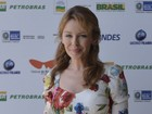 Kylie Minogue brilha em coletiva do  Festival do Rio 2012