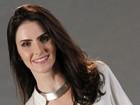 Lisandra Souto sobre volta à TV: 'Deus escreve certo por linhas tortas'