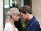 Taylor Swift grava novo clipe em Paris