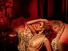 'Playboy' divulga mais uma foto de Leona Cavalli. Veja