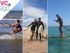 'VC no EGO': Veja os internautas que adoram praticar esportes aquáticos