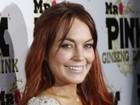 Lindsay Lohan tem seu perfil no Twitter hackeado
