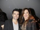 Namorado de Claudia Raia estreia como coreógrafo da Vai-Vai