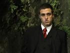 Gabriel Chadan fala do sucesso como o jogador marrento Wallerson em 'Avenida Brasil'