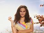 'Serei rainha ou farão complô', diz Fernanda Tavares, grávida, a revista