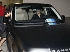 Murilo Benício é visto em apartamento de Débora Falabella, diz jornal