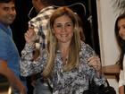 Elenco de 'Avenida Brasil' se reúne para assistir ao último capítulo