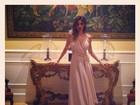 Poderosa: Luciana Gimenez faz ensaio luxuoso