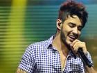 Gusttavo Lima, Pitbull e Naldo fazem shows em Salvador