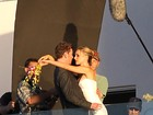 Natalie Portman e Michael Fassbender 'se casam' em filme