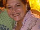 Claudia Leitte lamenta morte de Regina Dourado