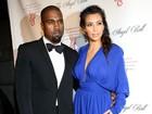 Kim Kardashian quer formar uma família com Kanye West, diz revista