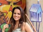 Bruna Marquezine fala sobre o filho de Neymar: 'Ele é uma gracinha'