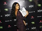 Eleitas como 'mais sexy', famosas ficam de fora de evento no Rio