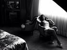 Bruna Marquezine posta foto de ensaio em rede social