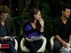 Taylor Lautner tira a roupa em cena de 'Amanhecer - Parte 2'