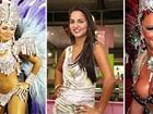 Veja como ficou o carnaval carioca depois do troca-troca das rainhas