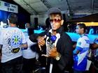 Final do Rainha do Carnaval, no Rio, tem sósia de Neymar na plateia