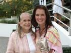 Morre mãe de Brooke Shields em Nova York