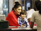 Família é pega de surpresa com notícia sobre gravidez de Juliana Paes