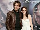Pelo mundo: elenco da saga 'Crepúsculo' viajou bastante para divulgar os filmes