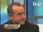 Pai de Lindsay Lohan descobre na TV que teve uma filha fora do casamento