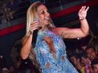 Valesca Popozuda prepara biografia farta de polêmicas, diz jornal
