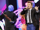 Michel Teló e Caetano Veloso se apresentam no Grammy Latino