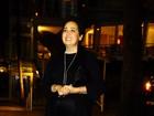 Claudia Jimenez comemora aniversário: 'Gosto muito de viver'