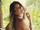 Veja prévia do ensaio nu de Graciella Carvalho para a 'Sexy'