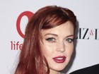 Lindsay Lohan tenta vender parte de suas roupas para quitar impostos